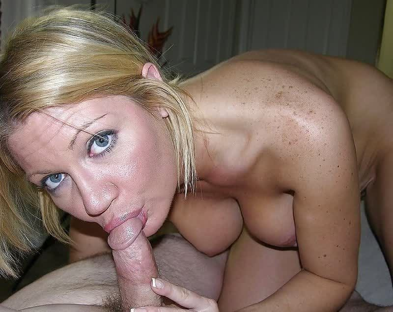 Trashy Girlfriend Guzzles His Manhood And Does Assfuck